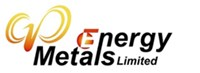 a Energy Metals Ltd