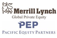 a Pacific Equity Partners & Merrill Lynch Global PE