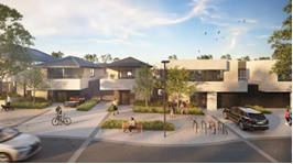 Gresham Property settles 3rd GPF6 stretch senior loan – YarraBend